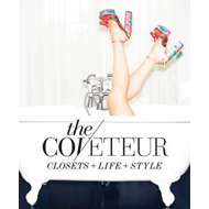Coveteur: Closets (BOK)