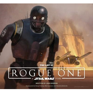 Art of Rogue One: A Star Wars Story (BOK)