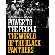 Power to the People: The World of the Black Panthers (BOK)