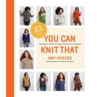 You Can Knit That (BOK)