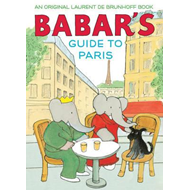 Babar's Guide to Paris (BOK)