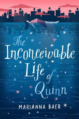 Inconceivable Life of Quinn (BOK)