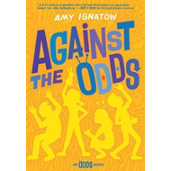 Against the Odds (The Odds Series #2) (BOK)