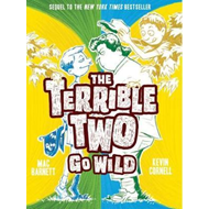 Terrible Two Go Wild (UK edition) (BOK)
