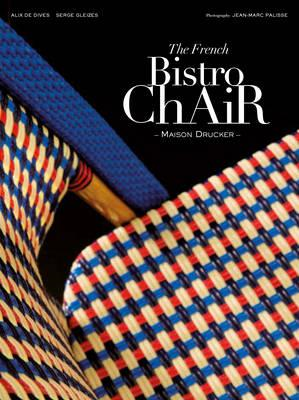 French Bistro Chair (BOK)