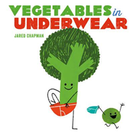 Vegetables in Underwear (BOK)