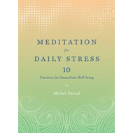 Meditation for Daily Stress (BOK)