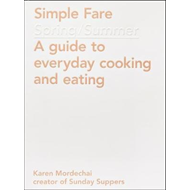 Simple Fare: Spring and Summer (BOK)