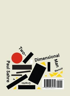 Two-Dimensional Man (BOK)