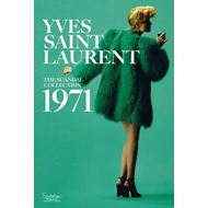 Yves Saint Laurent (BOK)