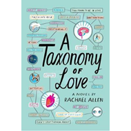 Taxonomy of Love (BOK)