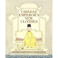 Chinese Emperor's New Clothes (BOK)