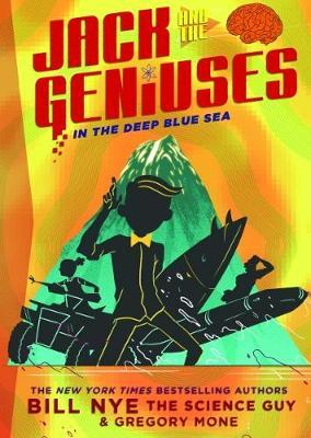 In the Deep Blue Sea (BOK)