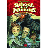 Dr. Critchlore's School for Minions: Bk 2 (BOK)