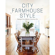 City Farmhouse Style (BOK)