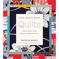 East-Meets-West Quilts (BOK)