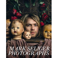 Produktbilde for Mark Seliger Photographs (BOK)