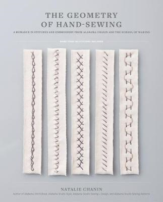 Geometry of Hand-Sewing (BOK)