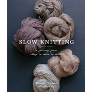 Slow Knitting (BOK)