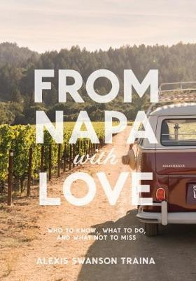 From Napa with Love (BOK)