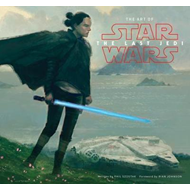 Art of Star Wars: The Last Jedi (BOK)
