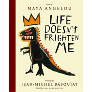 Produktbilde for Life Doesn't Frighten Me (Twenty-fifth Anniversary Edition) (BOK)