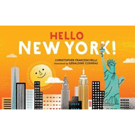 Hello, New York! (BOK)