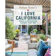 Nathan Turner's I Love California (BOK)