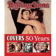 Rolling Stone Covers / 50 Years (BOK)