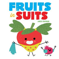 Fruits in Suits (BOK)