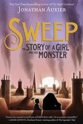 Sweep, The Story of a Girl and Her Monster (BOK)