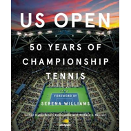 US Open:50 Years of Championship Tennis (BOK)