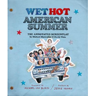 Produktbilde for Wet Hot American Summer: The Annotated Screenplay (BOK)