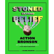 Produktbilde for Stoned Beyond Belief (BOK)