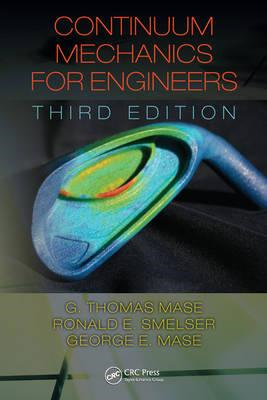 Continuum Mechanics for Engineers (BOK)