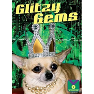 Glitzy Gems: Earth Science, Rocks and Minerals (BOK)