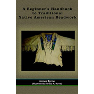 Beginner's Handbook to Traditional Native American Beadwork (BOK)