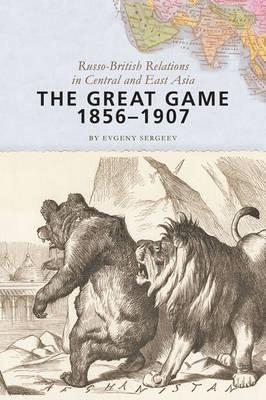 Great Game, 1856-1907 (BOK)