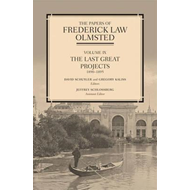 Papers of Frederick Law Olmsted (BOK)