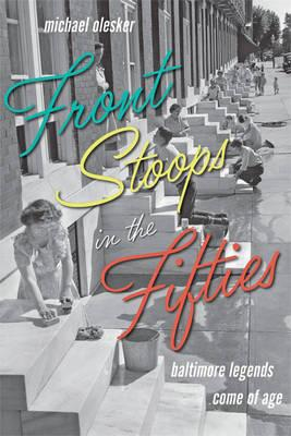 Front Stoops in the Fifties (BOK)