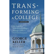 Transforming a College (BOK)
