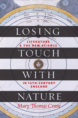 Losing Touch with Nature (BOK)