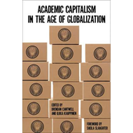Academic Capitalism in the Age of Globalization (BOK)