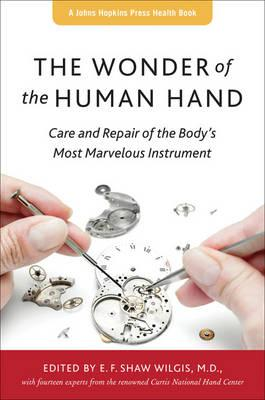 Wonder of the Human Hand (BOK)