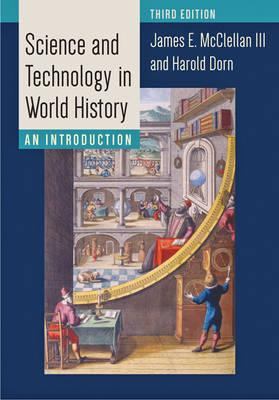 Science and Technology in World History (BOK)