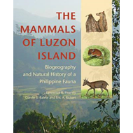 Mammals of Luzon Island (BOK)