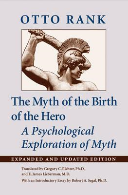Myth of the Birth of the Hero (BOK)