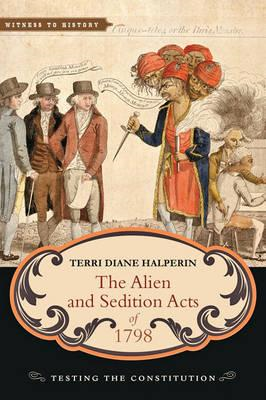 Alien and Sedition Acts of 1798 (BOK)