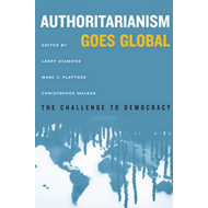Authoritarianism Goes Global (BOK)