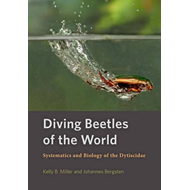 Diving Beetles of the World (BOK)